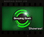 image of BB logo with link to BB showreel